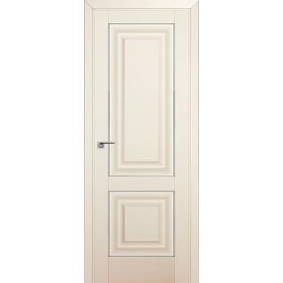 Дверь 27U Магнолия Сатинат