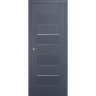 Дверь 45U Антрацит