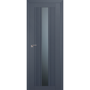 Дверь 53U Антрацит