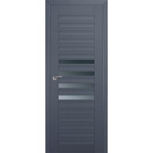 Дверь 55U Антрацит