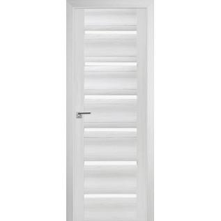 Дверь 57x Эш Вайт мелинга