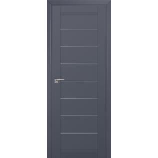 Дверь 71U Антрацит