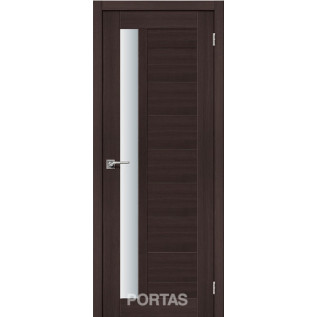Portas S28  Цвет Орех Шоколад
