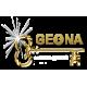 Новинка! Межкомнатные двери Geona!