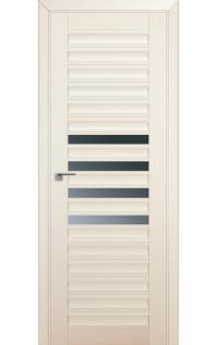 Дверь 55U Магнолия сатинат