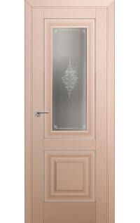 Дверь 28U Капучино