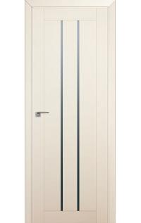 Дверь 49U Магнолия сатинат