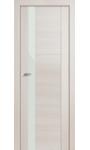 Дверь Profil Doors 62x Эш Вайт мелинга