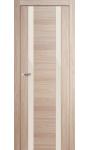 Дверь 63x Капучино мелинга