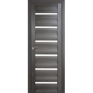 Дверь Profil Doors 57x Грей мелинга