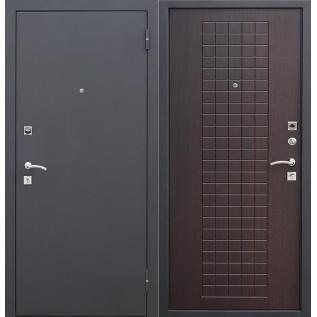 Металлическая дверь ГАРДА МУАР 8мм