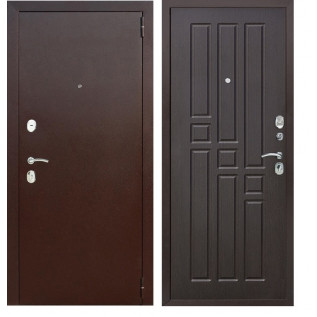 Металлическая дверь Гарда 8 мм