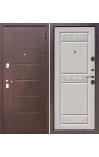 Металлическая дверь ТРОЯ АНТИК
