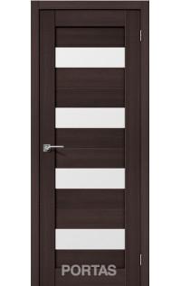 Portas S23  Цвет Орех Шоколад