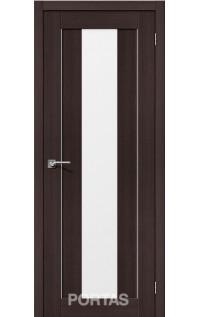 Portas S25  Цвет Орех шоколад