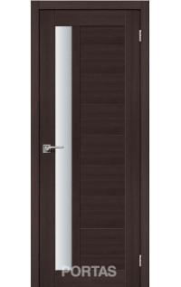 Portas S28  Цвет Орех Шоколад
